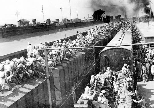 Partition_INdia 2