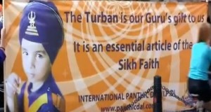 The Story of the Turban