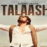 Babbu Maan – Saint Google | Audio Teaser | Talaash