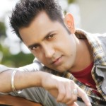 "Gippy Grewal plays title role in Punjabi film ""Jatt James Bond""."