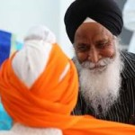 Iowa Sikh boys celebrate a rite of passage in turban-tying ceremony