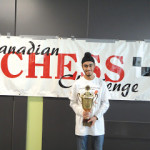 Surrey`s Tanraj Sohal Wins Canadian Chess Championship