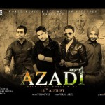Watch Azadi Independence Day Promo By Vinaypal Buttar, Jassi Gill