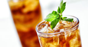 Choose tasty cold beverages that are good for you
