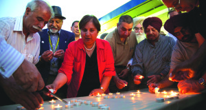 Canada Post Approves Stamp To Honour 100th Anniversary Of Komagata Maru Tragedy