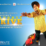 Raj Buttar is Coming Back with Naughty Drive.