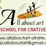 All About Art – Airdrie