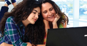 Staying safe online: Topics to discuss with your teen