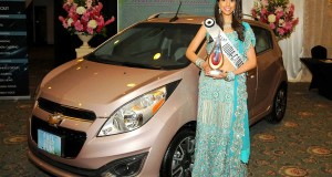 Harleen Malhans crowned 2013 Miss India Canada at glitzy beauty contest