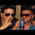 Boss Title Song Feat Honey Singh for Akshay Kumar & Yo Yo Honey Singh