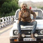 Mukul Dev in Chandigarh to shoot for 'Heer & Hero'