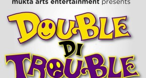 Gippy Grewal, Dharmendra Ji & Subhash Ghai Come Together For Double Di Trouble