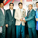 Harnoor Gill was named Teen of the Year at sixth annual CIBC Midweek South Asian Awards