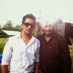 Oh My Pyo (Oh My Father) is an upcoming Punjabi Film