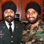 American Sikhs Push To End Army Ban on Beards
