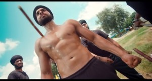 "First look Teaser of Punjabi Film ""FATEH"""