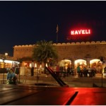 Haveli: Serves Traditional and Rustic Food of Punjab