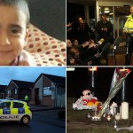Mother charged over death of Indian-origin boy in Scotland