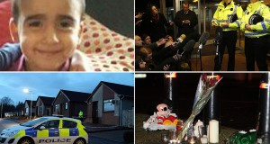Mikaeel Kular tragedy: Community in shock after body is found in search for toddler not seen for three days