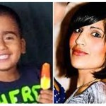 Indian-origin mother appears in court for son's murder