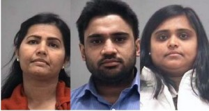 Three Indian-origin people charged with selling drug in US