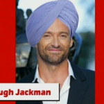 Hugh Jackman goes desi, wears turban