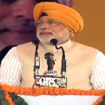 No Sikh farmer will have to leave Gujarat: Narendra Modi