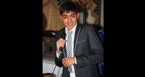 Teen remembered as 'ray of light to many' after his sudden death