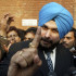 Sidhu not to contest anywhere except Amritsar; ready to 'sacrifice' for Jaitley