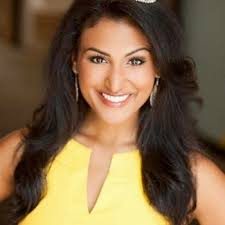 Indian-American Miss America Nina Davuluri to join White House Easter Egg Roll