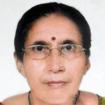 Jashodaben, named by Narendra Modi as his wife, prays for him to become PM