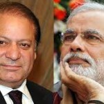 'Carrying Message of Peace' Nawaz Sharif Arrives For Narendra Modi's Swearing in