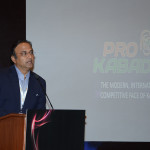 Launch of ProKabaddi – the new face of Kabaddi & Indian Sports