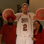 Sim Bhullar: The Biggest Pick in the 2014 NBA Draft