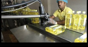 How Canadian Canola Oil is Educating India's Poor