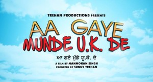 AA GAYE MUNDE U.K. DE – OFFICIAL TRAILER