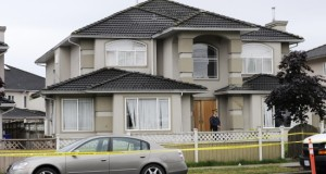 Indo-Canadian charged with wife's attempted murder