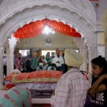 After water and territory, Haryana & Punjab now fight over Sikh shrines