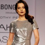 'Queen' Kangana, Anju Modi's showstopper at couture week