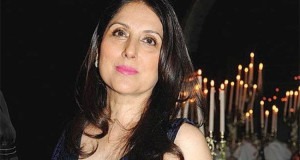 Pakistan-India content exchange will push connect: Samina Pirzada