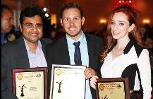Awards for my Hollywood, Bollywood films unique: Param Gill