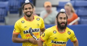 HIL: Akashdeep excited to again play with Sardar, Simon