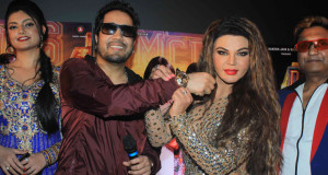 Mika to do a song with Rakhi Sawant soon