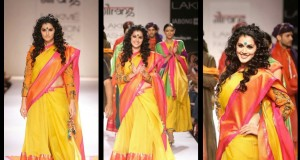 Taapsee Pannu to be Gaurang Shah's showstopper at LFW