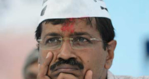 Deeply Pained by What's Going on: Delhi Chief Minister Arvind Kejriwal