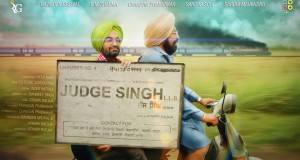 The exciting story of how Judge Singh becomes a lawyer.