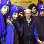 Indians, Pakistanis will come closer with Punjabi Movie 'Dushman': Mahesh Bhatt