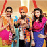 Gippy Grewal in Tips Films' Punjabi movie 'Kaptaan'