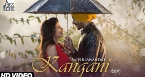 Kangani | Rajvir Jawanda Ft MixSingh | Bass Bossted | Punjabi World