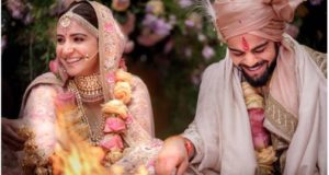 Virat Kohli and Anushka Sharma begin new innings with wedding in Italy